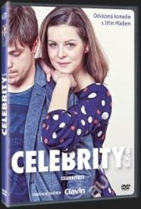 CELEBRITY S.R.O. - DVD