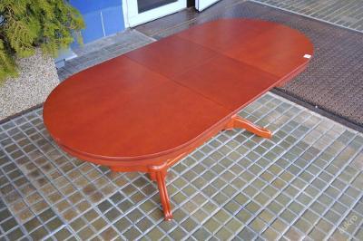 Konferenční stolek,rozkládací,nastav. výška (2976)