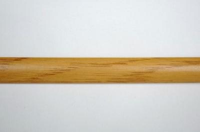 Lišta rohová, dekor dub světlý, 260 cm (14458)