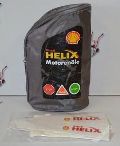 Pouzdro na rezervní olejovou lahev 1 litr