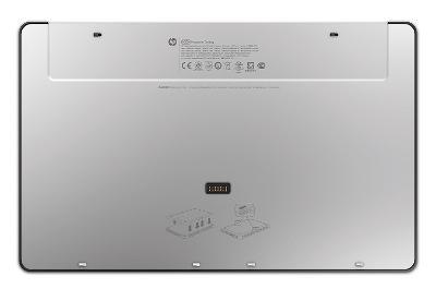 HP Originální Baterie pro notebooky NS09, 93Wh