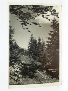 Martin - Martinské Hole 1938