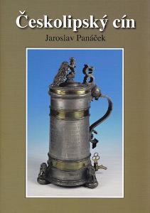 ČESKOLIPSKÝ CÍN (katalog)