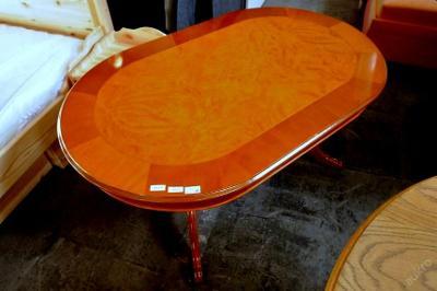Konferenční stolek, replika, 2. jakost (6146)