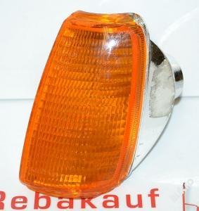 Levý oranžový blikač - blinkr VW POLO 90-94