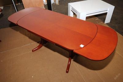 Konferenční stolek,rozkládací,nastav. výška (3274)