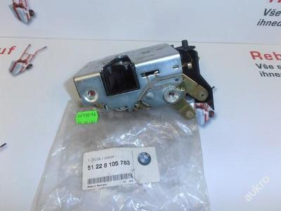 Levý zadní otočný zatažitelný zámek BMW 7 E32