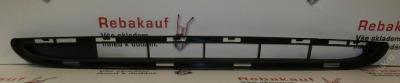 Vrchní mřížka předního nárazníku RENAULT CLIO III