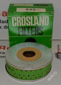Olejový filtr posilovač řízení TRAKTOR FORD - CASE