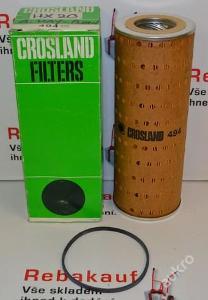 Hydr. filtr kompresor ATLAS COPCO COMPAIR VOLVO