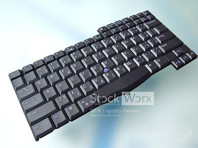 7U028 DELL Latitude CPtV CPxH CZE klávesnice