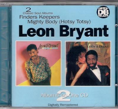 CD Leon Bryant