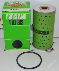 Olejový filtr TRAKTOR Fordson Power Major 1956-58