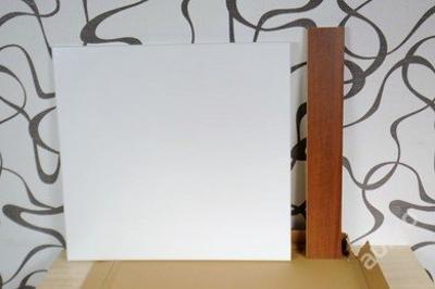 Dvířka myčky 60cm bílá/lesk/sokl švestka (10732S)V