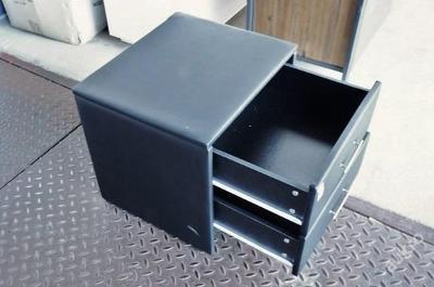 Noční stolek, kontejner se šuplíky (11053A)