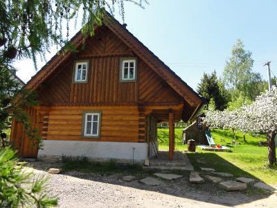 Roubenka Na vejminku -ubytování Krkonoše, Adršpach