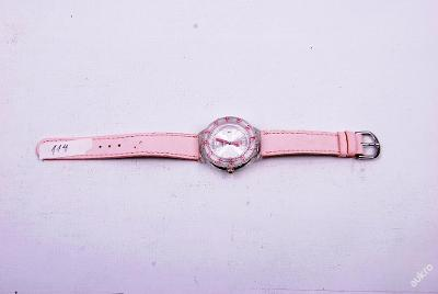 Dámské hodinky na ruku :) (art. č. 114)