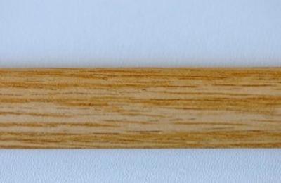 Lišta rohová 210 cm, dekor olše (12324)
