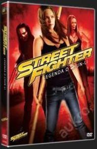 STREET FIGHTER: LEGENDA O CHUN-LI