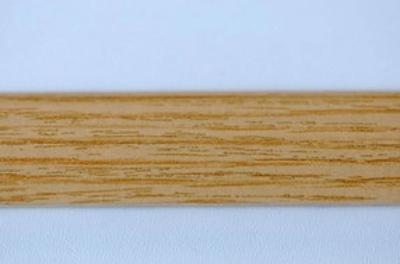 Lišta rohová 210 cm, dekor olše (12326)