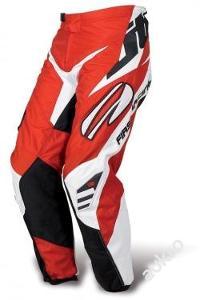 Kalhoty na motorku Firstracing LITE MX vel 32(M/L)