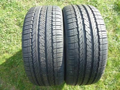 18 - NOVÉ-NEJETÉ zimní pneu 235/45 R18 HANKOOK pár