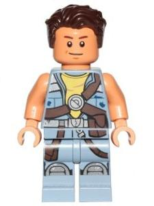 LEGO Star wars figurka Zander