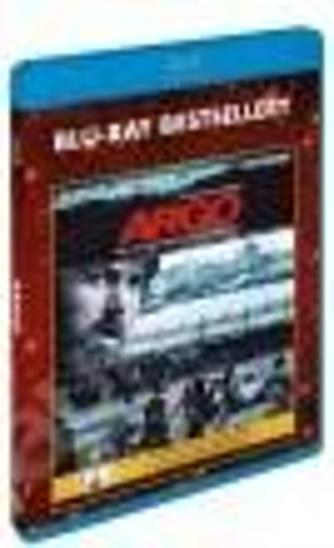 Blu ray Argo - Film