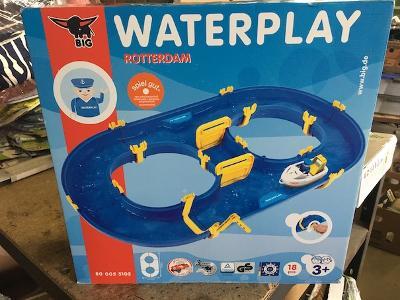 Vodní dráha Big Waterplay Rotterdam 55102