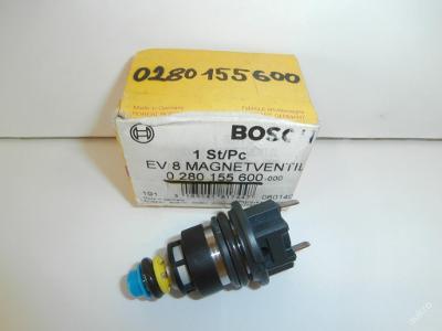 Vstřikovací ventil SEAT - VW GOLF , PASSAT , VENTO