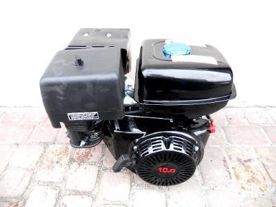 Benzínový motor OHV 10HP GX k čerpadlu centrále
