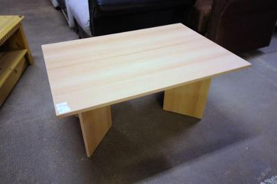Konferenční stolek dřevolaminát (5801)