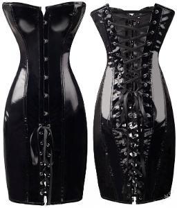 Gothic Black XL
