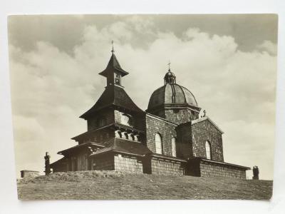 Beskydy - Radhošť - kaple