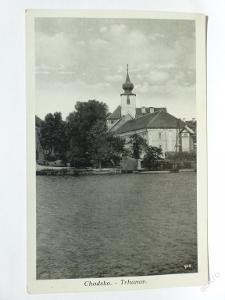 Domažlice - Trhanov - Chodsko