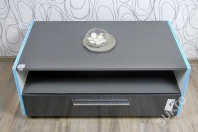 Komoda, skříňka pod TV (12016B) E