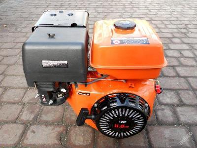 Benzínový motor OHV 11HP GERMAN čerpadlu centrále
