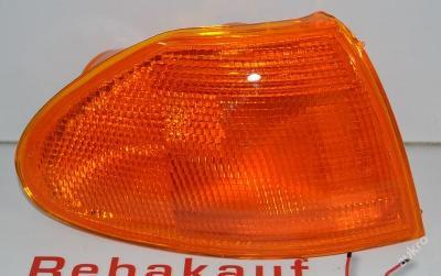 Pravý oranžový blikač - blinkr OPEL ASTRA F 91-94