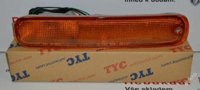Levý oranžový blikač - blinkr MAZDA 323 V 94-96