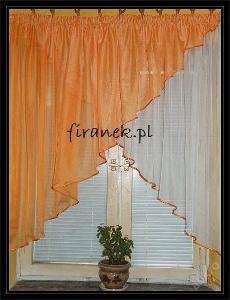 Šijeme záclony VOAL -barvy ŠÍŘKA 2 m vyska do 160cm