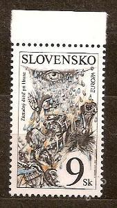 Slovensko 1997 kat.č.Mi278/Zb118