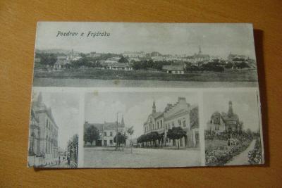 Fryšták-ok. Zlín-1920