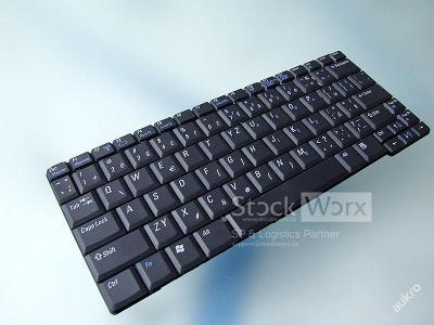 M7875 DELL Latitude X1 X1u CZE klávesnice