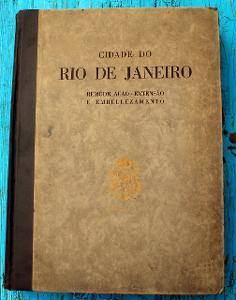 Cidade do RIO DE JANEIRO,  Antonio Prado Junior