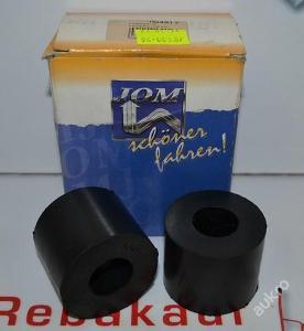 Dorazy tlumičů JOM 50x23x40 - pro tvrdší podvozek