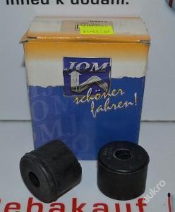 Dorazy tlumičů JOM 40x14x30 - pro tvrdší podvozek