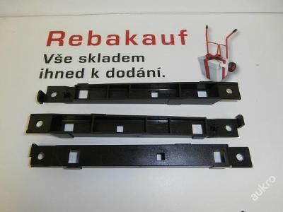 Držák krytky panelu přístrojové desky ŠKODA FABIA