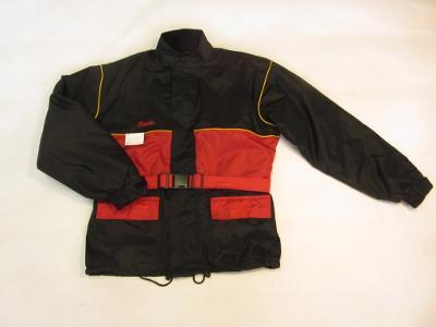 Textilní bunda EUROX - vel. S - termovložka