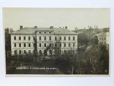 Hostinné, Trutnov - PENSIONAT D. URSULINEN 1930