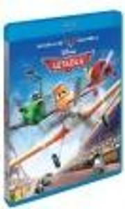 Blu Ray Letadla